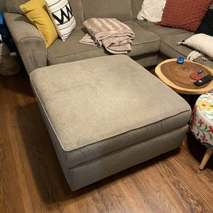 Ottoman With Storage for Sale in San Diego, CA