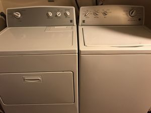 Kenmore washer and drier for Sale in Chino, CA