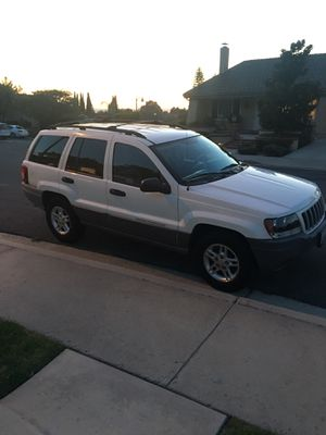 Jeep Grand Cherokee 04 for Sale in Mission Viejo, CA