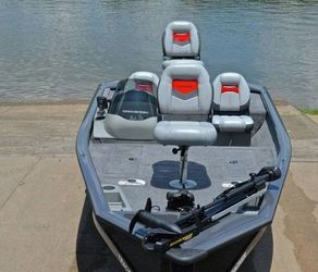 2018 Bass Tracker Pro For Sale for Sale in Pomona,  CA