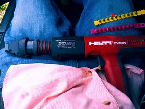 Hilti Nail Gun DX351 for Sale in North County, MO