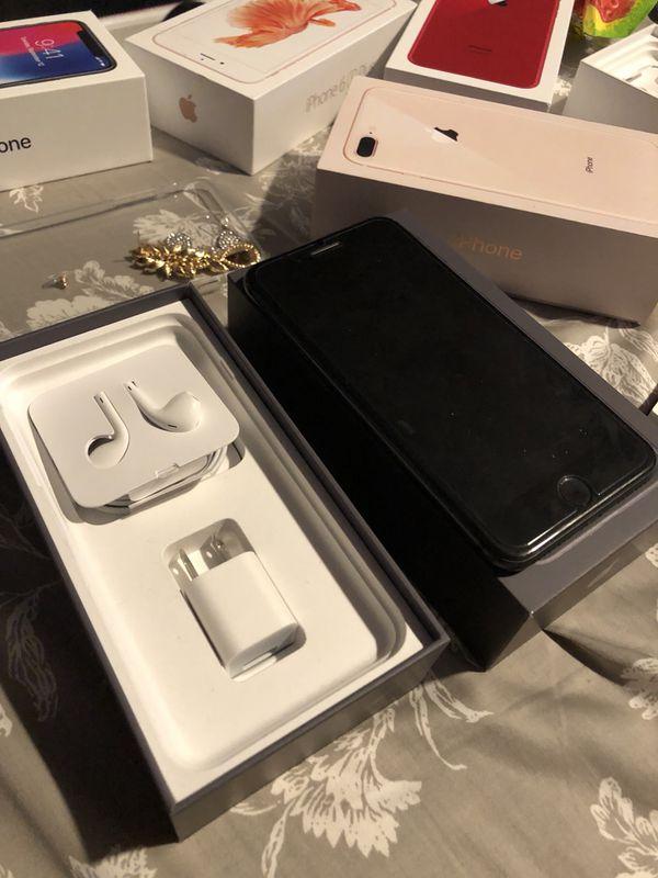 iPhone 8 Plus used