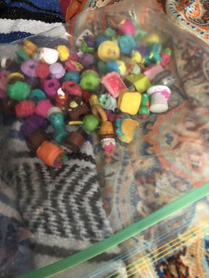 Shopkins lot must go! Moving! for Sale in Bristol, PA