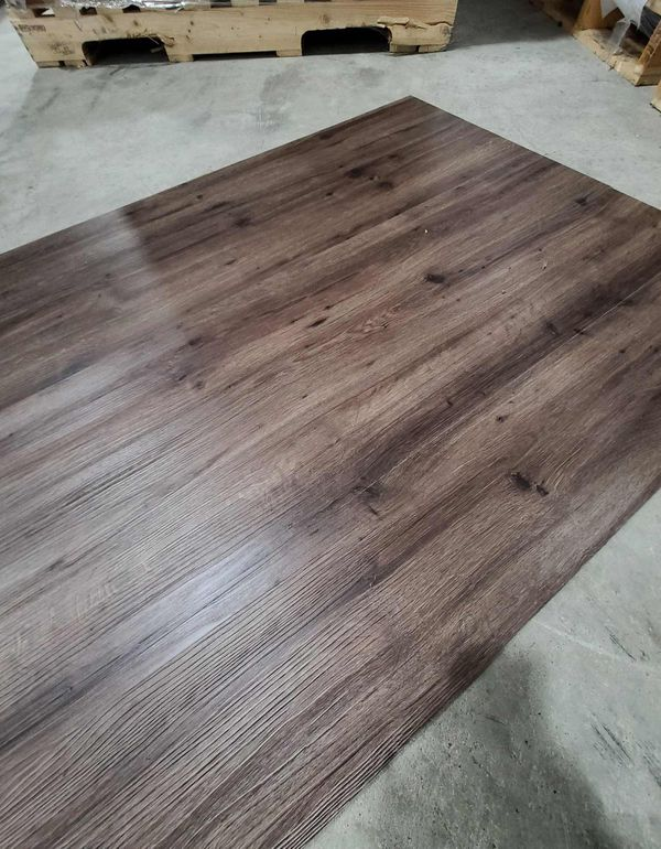 Luxury vinyl flooring!!! Only .60 cents a sq ft!! Liquidation close out! A5