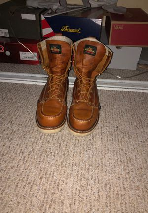 Thorogood mens moctoe boot for Sale in Daly City, CA