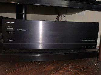 Onyko Amplifier for Sale in Modesto,  CA