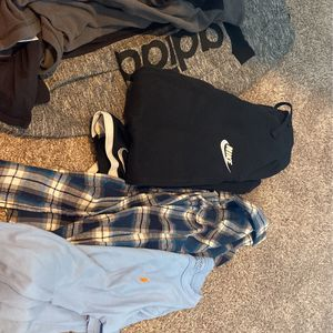 Bag Full Of Boys Clothes for Sale in Gallatin, TN