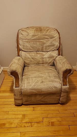 Recliner for Sale in Crandon, WI