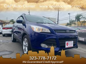 2015 Ford Escape SE for Sale in Los Angeles, CA