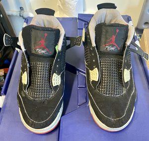 OG 1999 Jordan 4 Bred 9.5 Men's Rare for Sale in Sedro-Woolley, WA