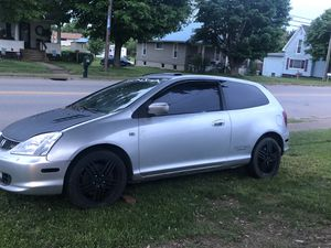 Honda Civic hatchback for Sale in Coolville, OH