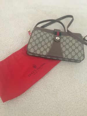 Gucci Ophelia Purse like new comes with Gucci case bag for Sale in DE, US
