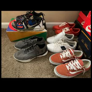 Shoes all 10-10.5 need gone for Sale in Indianapolis, IN
