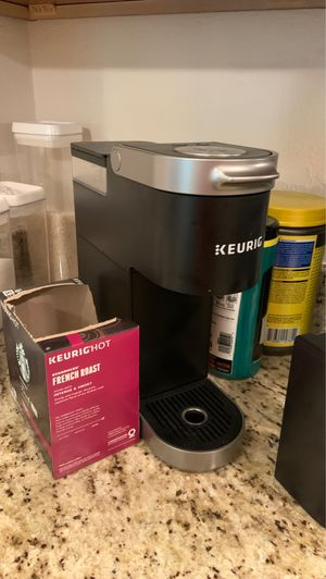 Keurig (Barely Used) for Sale in Barnhart, MO