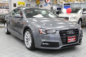2015 Audi A5 for Sale in Chicago, IL