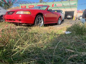 1999 Ford Mustang for Sale in Bayonne, NJ