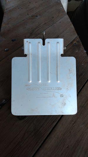 Trolling Plate (the happy troller) for Sale in Oakley, CA