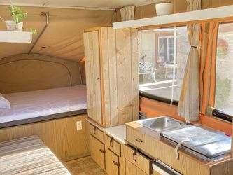 Jayco Pop Up Camper Trailer for Sale in Diamond Bar,  CA