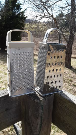 Metal Cheese Graters for Sale in Hillsville, VA
