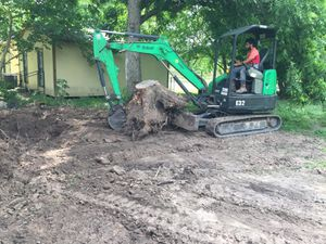 Excavation for Sale in Houston, TX