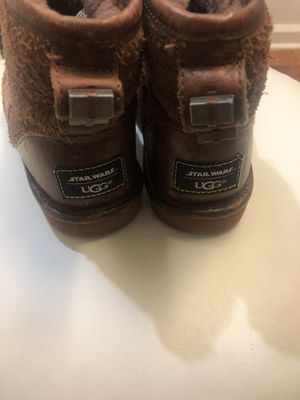 Ugg boots size 1 real girls for Sale in Greensboro, NC