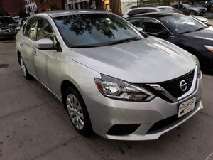 2017 Nissan Sentra for Sale in Queens, NY