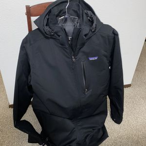 Men's Patagonia 3-1 Parka Jacket for Sale in Bothell, WA