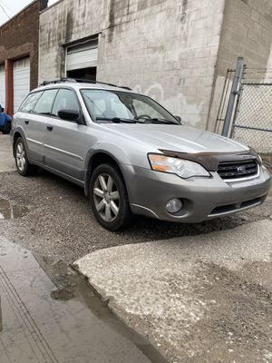 2007 Subaru Outback 91k miles for Sale in Lakewood, OH
