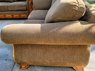 FREE DELIVERY Sofa & Loveseat Furniture Set for Sale in Lakeland,  FL