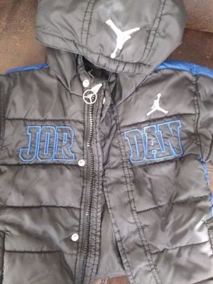 Jordan coat 12 month for Sale in UPR MARLBORO, MD