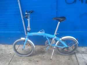 Citizen new bike fold up bike for Sale in Yeadon, PA