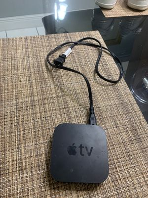 apple tv for Sale in Orlando, FL