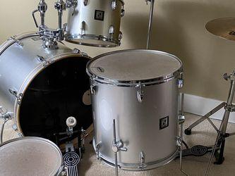 Used Drum Set for Sale in Lynnwood, WA
