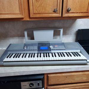 Yamaha Keyboard for Sale in Houston, TX