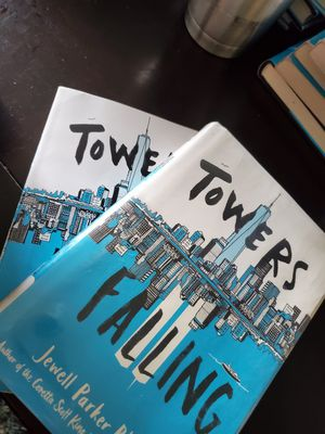 TEACHERS! TOWERS FALLING COPIES! for Sale in Fenton, MO