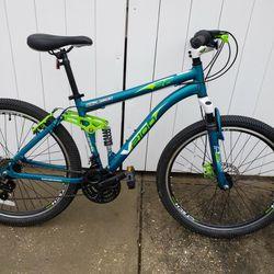 "Genesis 26"" V2100 Women's Mountain Bike, Teal for Sale in Washington,  DC"