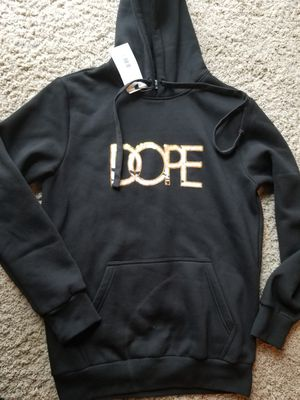 DOPE Hoodie. Size M for Sale in Plano, TX