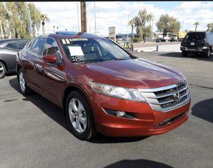 2011 Honda Crossover EX-L for Sale in Tempe, AZ