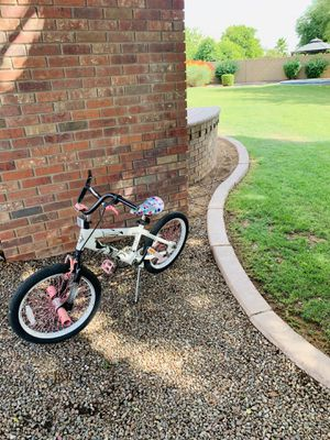 "18"" Girls Freestyle BMX Bike for Sale in Gilbert, AZ"