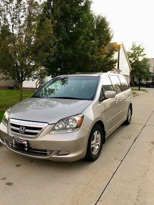 Honda Odyssey 2006 - great minivan for Sale in Cleveland, OH