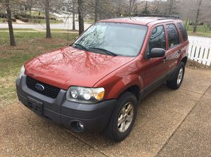 2006 Ford Escape XLT for Sale in Franklin, TN