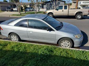 2004 Honda civic $350 for Sale in Orange, CA