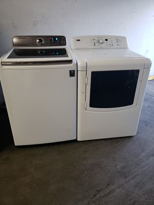 Washer and dryer for Sale in Kent, WA