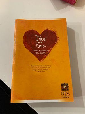 Nuevo Testamento for Sale in The Bronx, NY