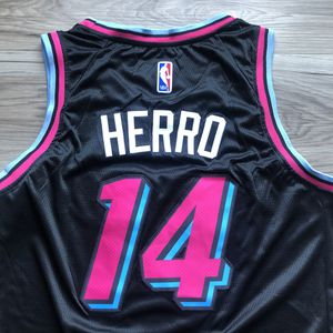 BRAND NEW! 🔥 Tyler Herro #14 Miami Heat BLACK VICE Jersey + SIZE XL + SHIPS OUT NOW! 📦💨 for Sale in Los Angeles, CA