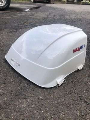 Max air ll Rv vent never used for Sale in East Granby, CT
