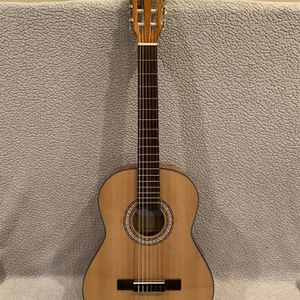 Firebrand Acoustic Guitar w/Gig Bag for Sale in Lombard, IL
