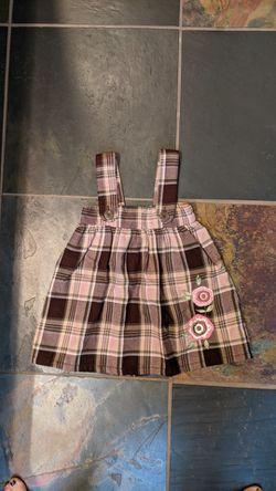 Plaid Jumper Dress for Sale in Oregon City,  OR