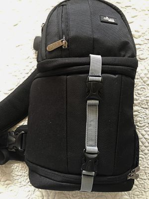 Photographer Backpack (black) for Sale in Los Angeles, CA