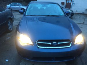 2006 Subaru Legacy for Sale in Pittsburgh, PA